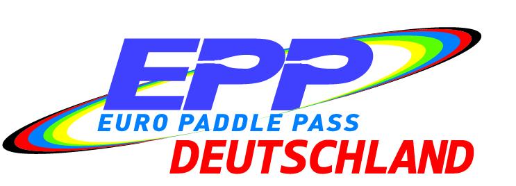 Logo EPP Euro Paddle Passe
