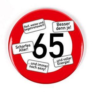 65. Geburtstag Gabriele Koch