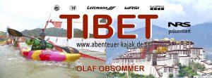 Mulitmedia Vortrag von Olaf Obsommer - Tibet (nur über Vorverkauf)