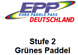 Prüfungsfahrt EPP Deutschland Stufe 2 am 11.07.2020 @ Bootshaus